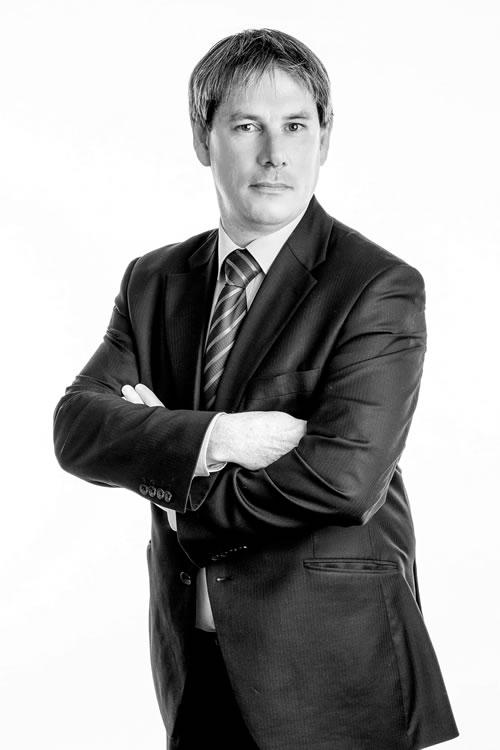 Niall Bourke