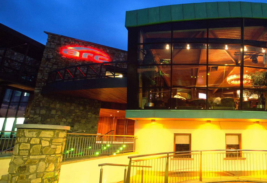 Liffey Valley Bar and Restaurant