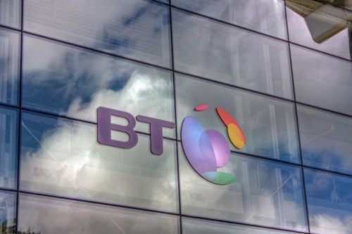 BT Ireland Data Centres