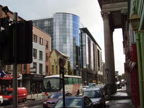 DFA Henry Street