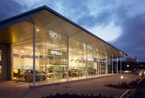 Ennis Road Motors