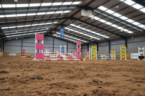 Punchestown Equestrian Centre