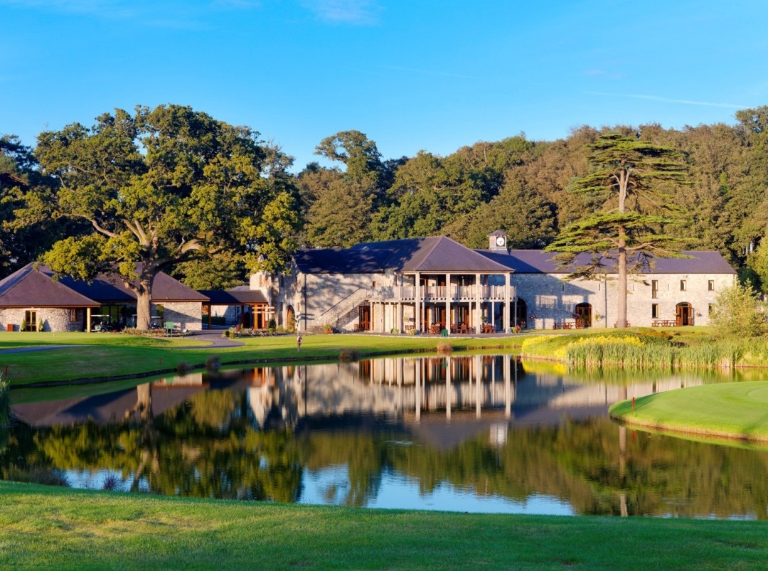 Fota Island Resort