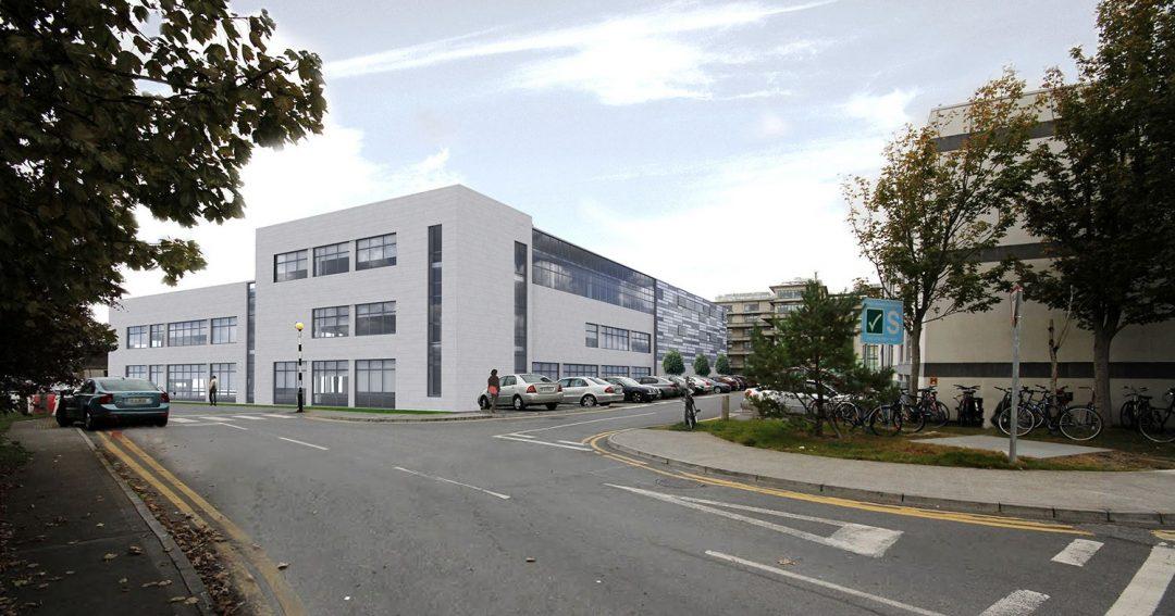 University Hospital Galway NPRO