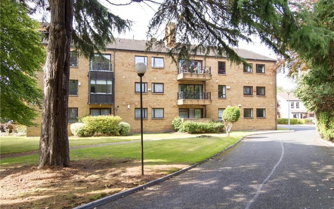 Hazelbrook Apartments