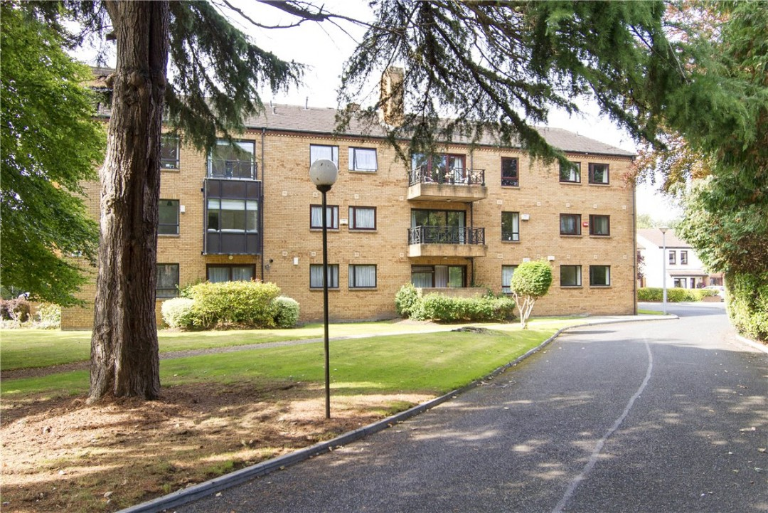 Hazelbrook Apartments