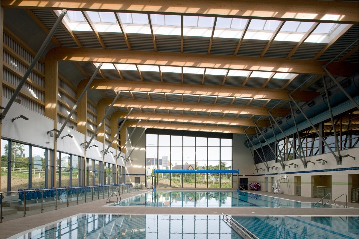 Killarney Leisure Centre