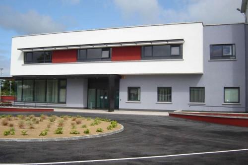 Our Lady's Hospital Cashel