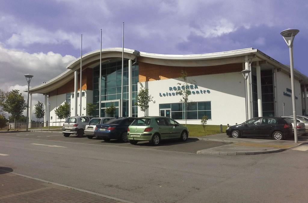 Roscrea Leisure Centre