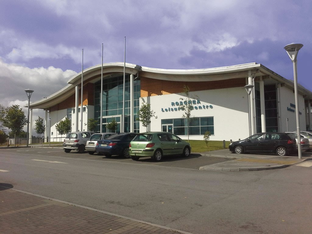 Roscrea Leisure Centre