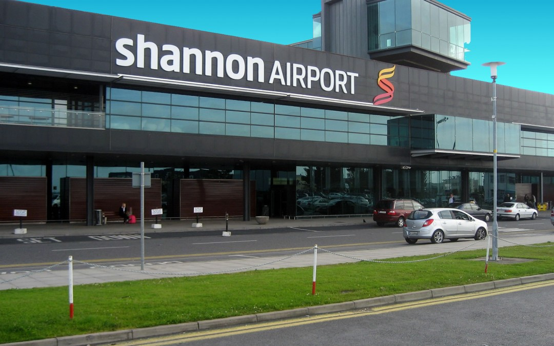 Customs Border Protection Unit Shannon