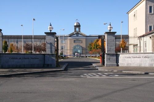 Garda College Physical Education Centre