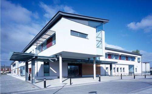 Tralee General Hospital