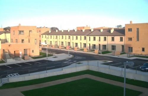 Tyrrelstown Centre, Block A & C.