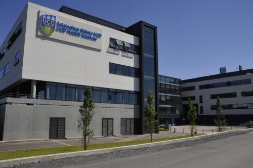 UCD Health Sciences
