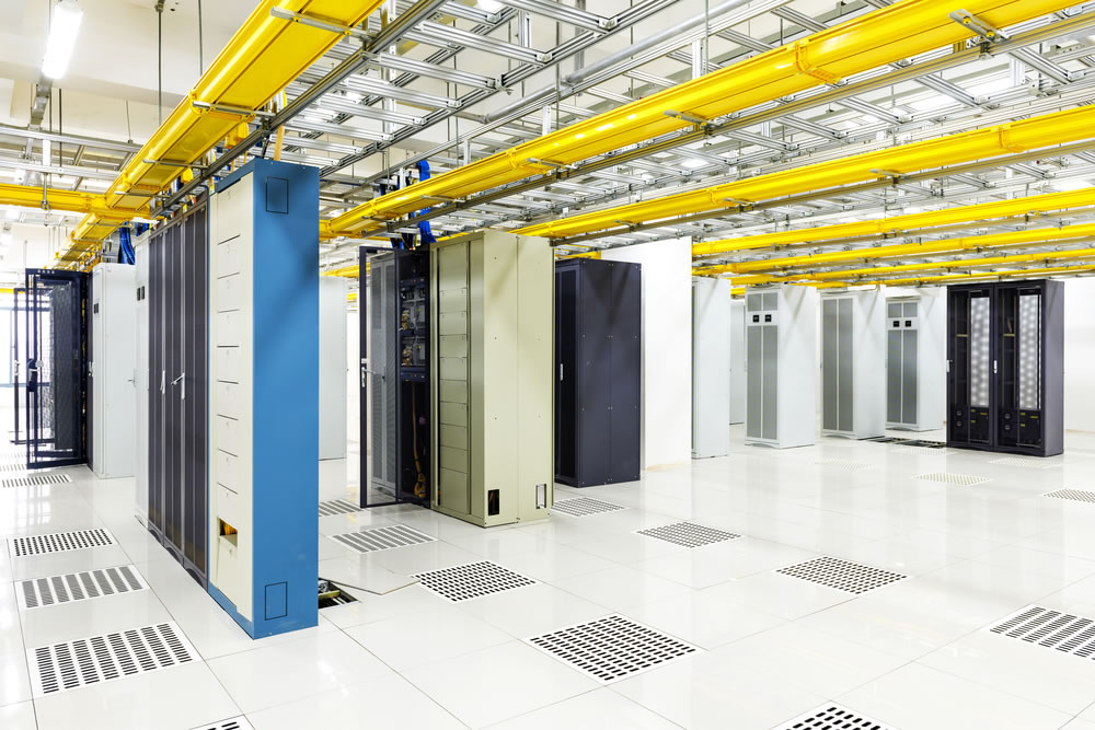 Revenue Commissioners Data Centre