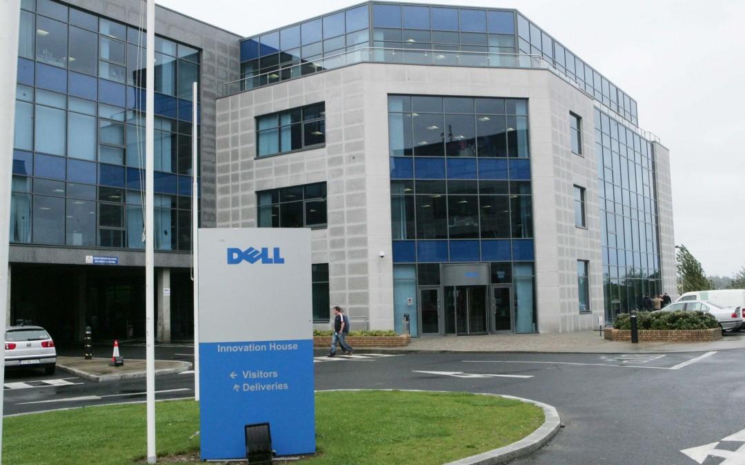 Dell Ireland