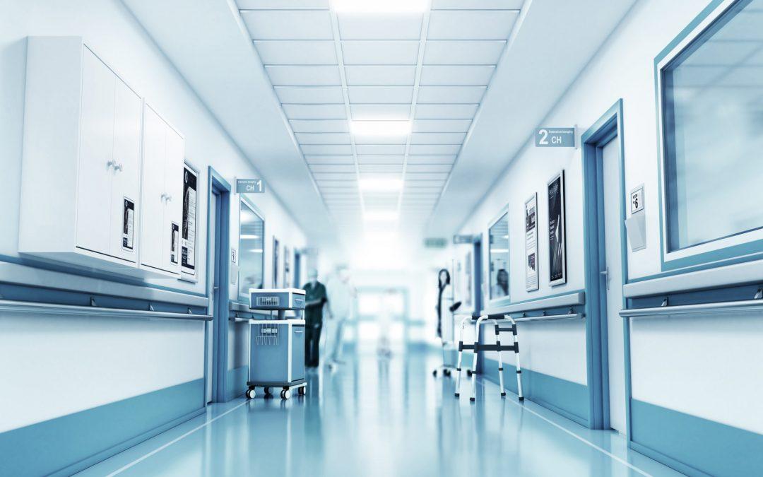 University Hospital Kerry